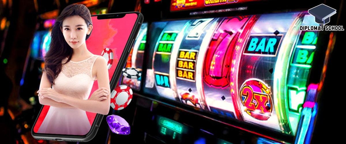 bermain slot game onlin