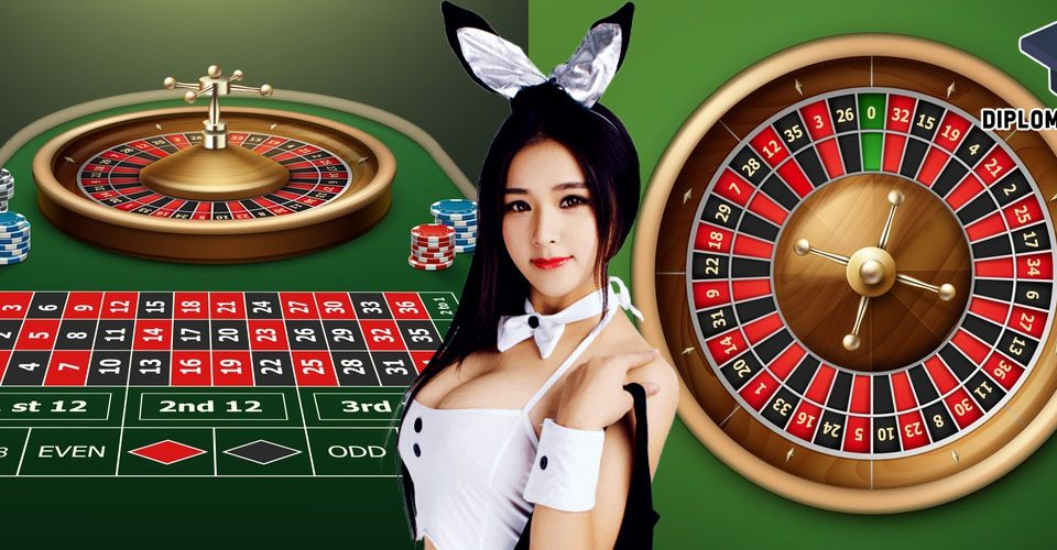 game roulette judi online