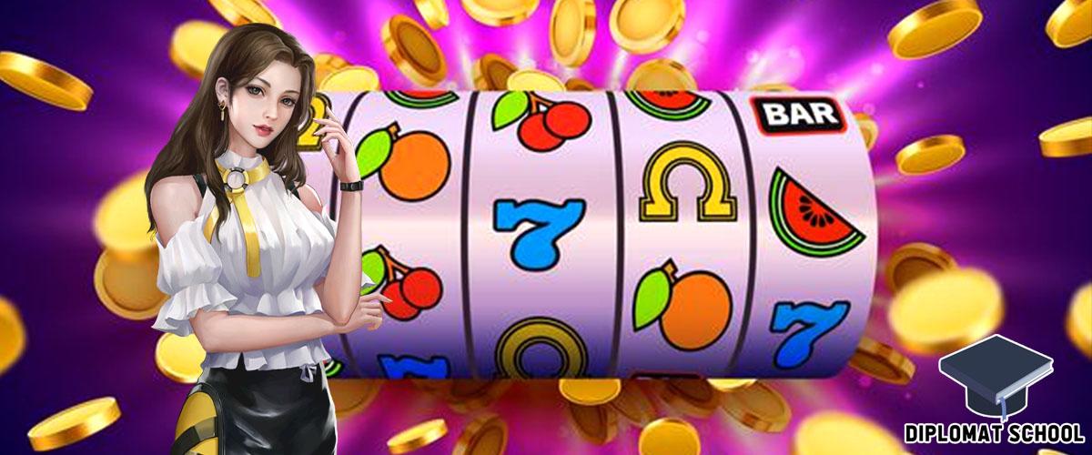 jenis permainan slot